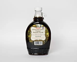 Wildwood's Original Hickory Syrup - 12oz.