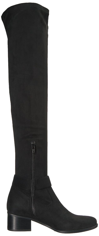 Naturalizer Women's Dayln Slouch Boot B01N4IHVS8 8.5 W US|Black