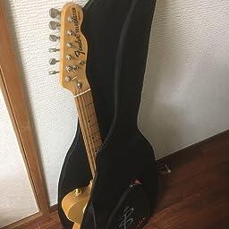 Amazon Fender フェンダー ギグバッグ Fb610 Electric Bass Gig Bag Black ウクレレケース 楽器