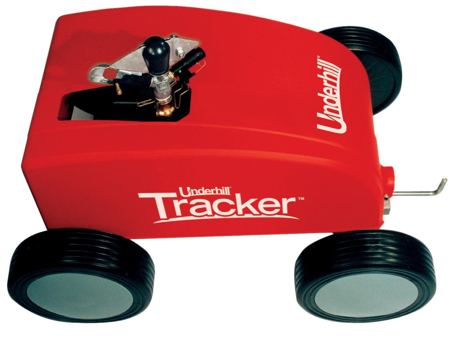 Underhill T-400 Tracker Traveling Adjustable Speed