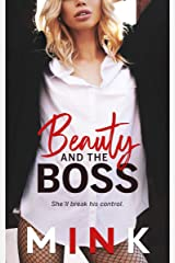 Beauty and the Boss Kindle Edition