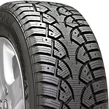 Amazon Com General Altimax Arctic Winter Tire 205 60r16 92q