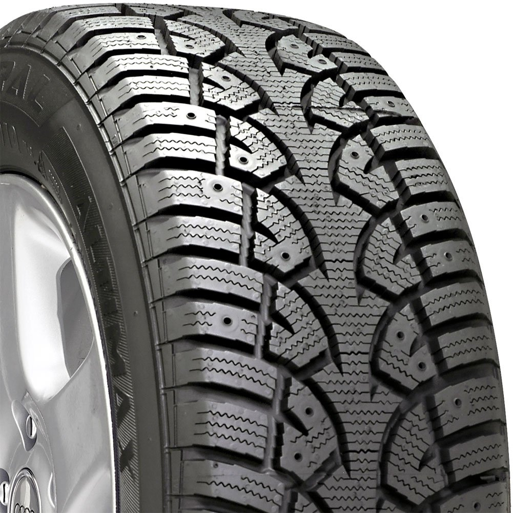 General AltiMAX Arctic Winter Tire - 215/60R16 95Q