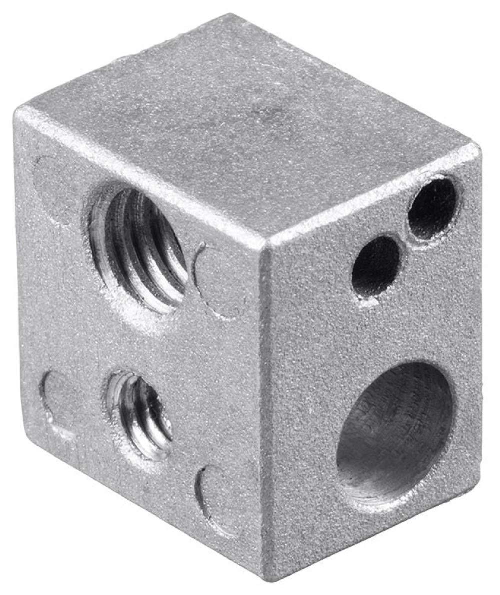 Monoprice Delta - Mini bloque de calor para recambio/piezas de ...