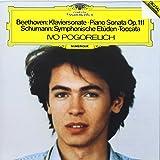 ベートーヴェン:ピアノ・ソナタ第32番/シューマン:交響的練習曲他