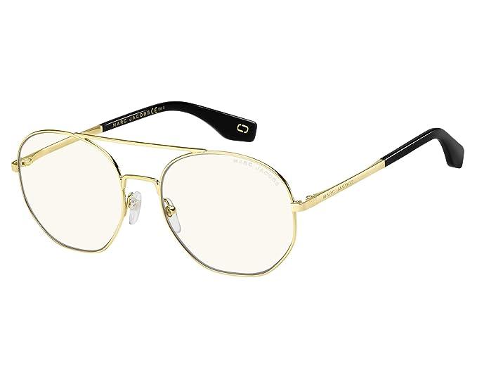 Amazon.com: Gafas de sol Marc Jacobs 327 /S 0J5G Oro / G6 ah ...