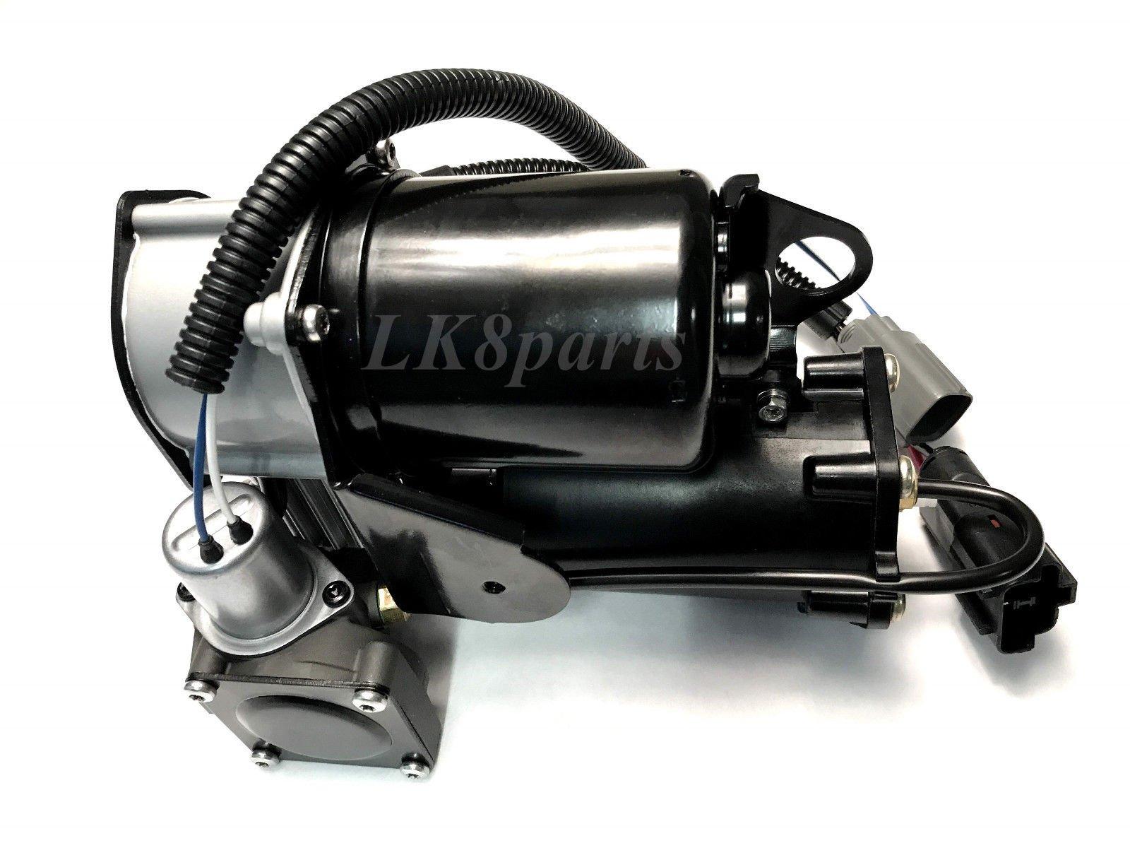 Land Rover Range Rover Sport LR3 HD Long Life Compressor Suspension Air Compressor