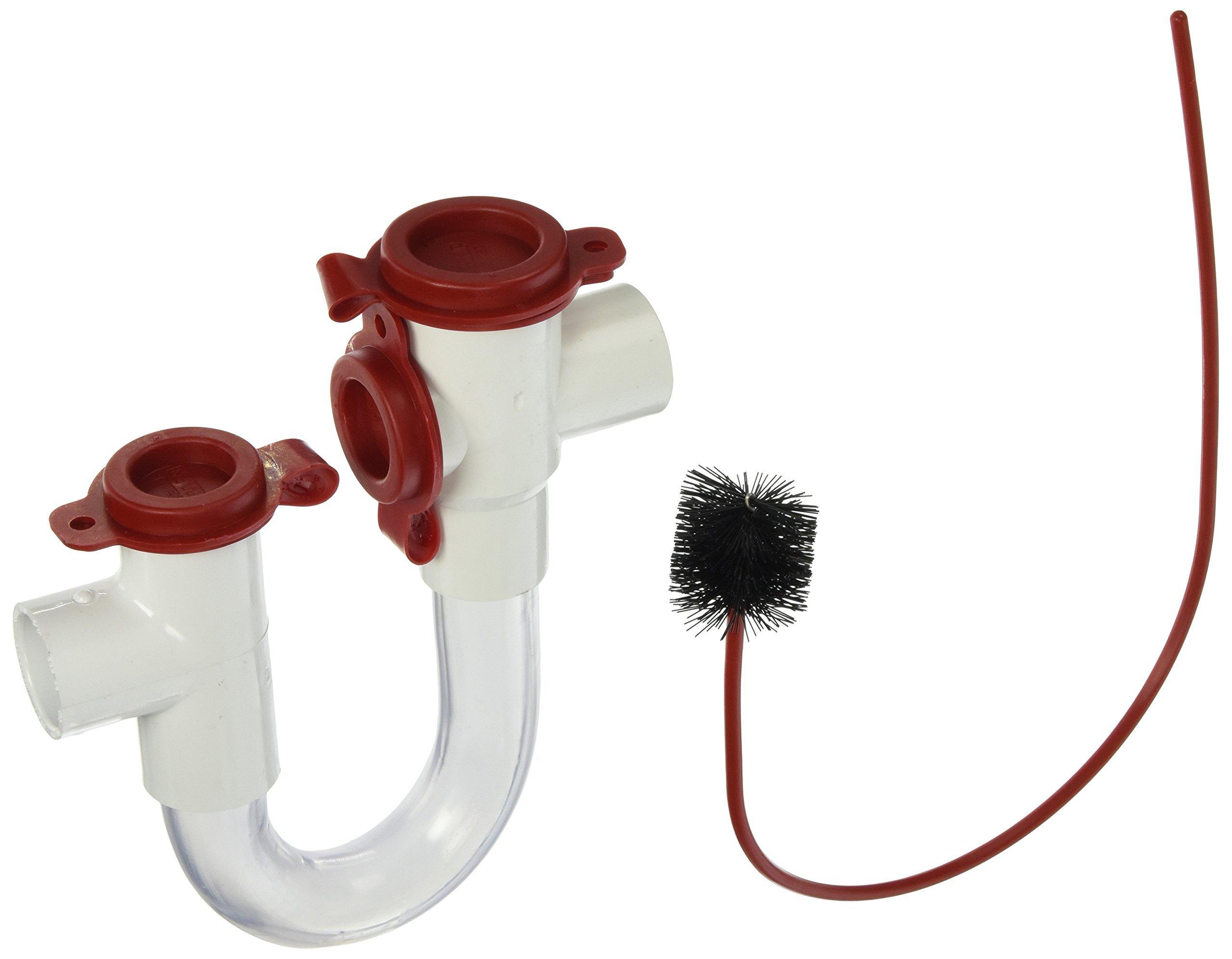 Rectorseal 83114 2 EZ 113B Trap Kit with Brush