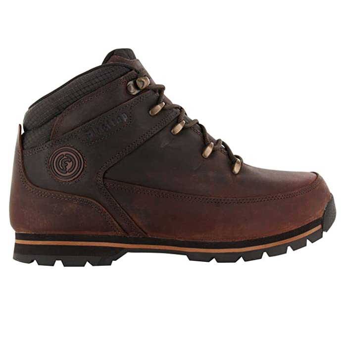 Firetrap Mens Ankle Height Rhino Lace Up Boots  B01CVNGFXE