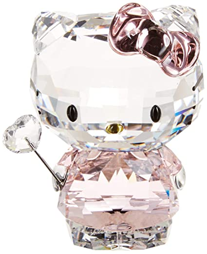 Image Unavailable. Image not available for. Color  Swarovski 1191890 Hello  Kitty Fairy Figurine d64921828a73d
