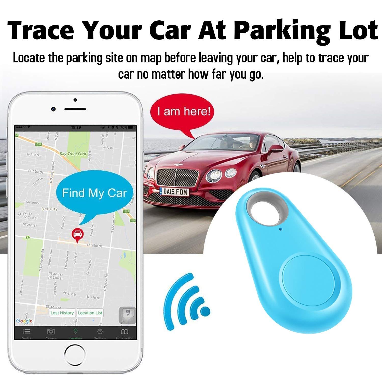 Amazon.com: GBD - Localizador de llaves inteligente con GPS ...
