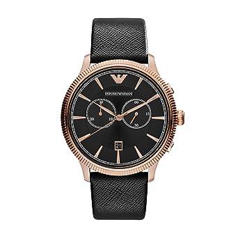 Emporio Armani Herren-Uhren AR1792: Amazon.de: Uhren