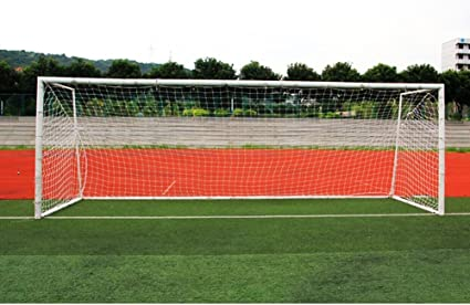Red para Portería de Fútbol, 10 x 7ft / 18 x 7ft / 24 x 8ft para ...