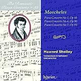 Moscheles: Piano Concertos