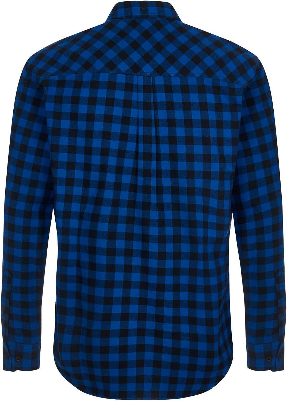 Merc of London Foxhill Camisa para Hombre: Amazon.es: Ropa y accesorios