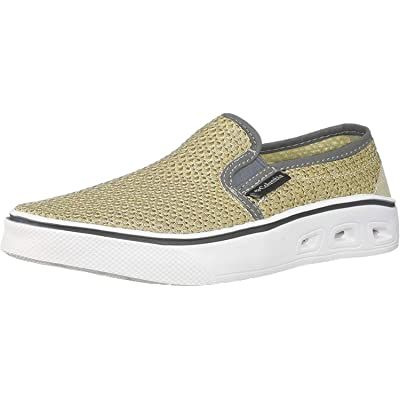 Columbia Women's Spinner Vent Moc Sneaker | Fashion Sneakers