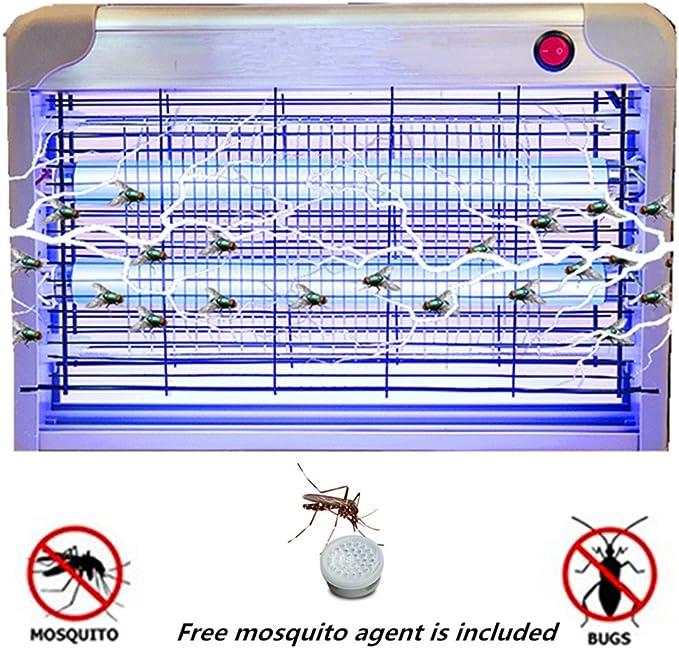 PluieSoleil Mosquito Killer Lamp