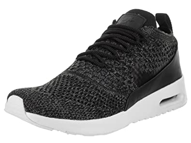 newest 5e2df 88157 Amazon.com   Nike Women s Air Max Thea Ultra Flyknit Running Shoe   Road  Running