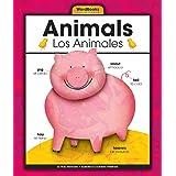 Animals/Los Animales (WordBooks/Libros de Palabras)