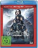 Rogue One: A Star Wars Story  (+ Blu-ray 2D) (+ Bonus-Disc) [Blu-ray]