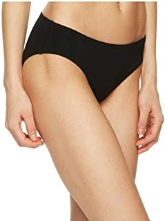 product image for Flagpole Women's Medium Black Autumn Hipster Bikini Bottom, M