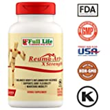 Full Life Reuma-Art X Strength - 180 Veggie