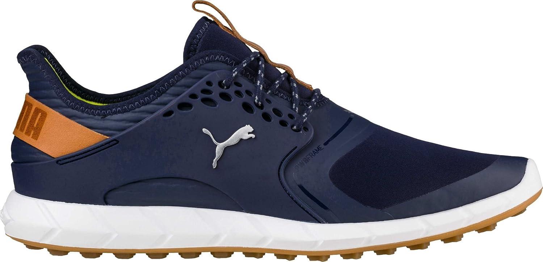 プーマ メンズ スニーカー PUMA IGNITE PWRSPORT Golf Shoes [並行輸入品] B07CLXGKHL