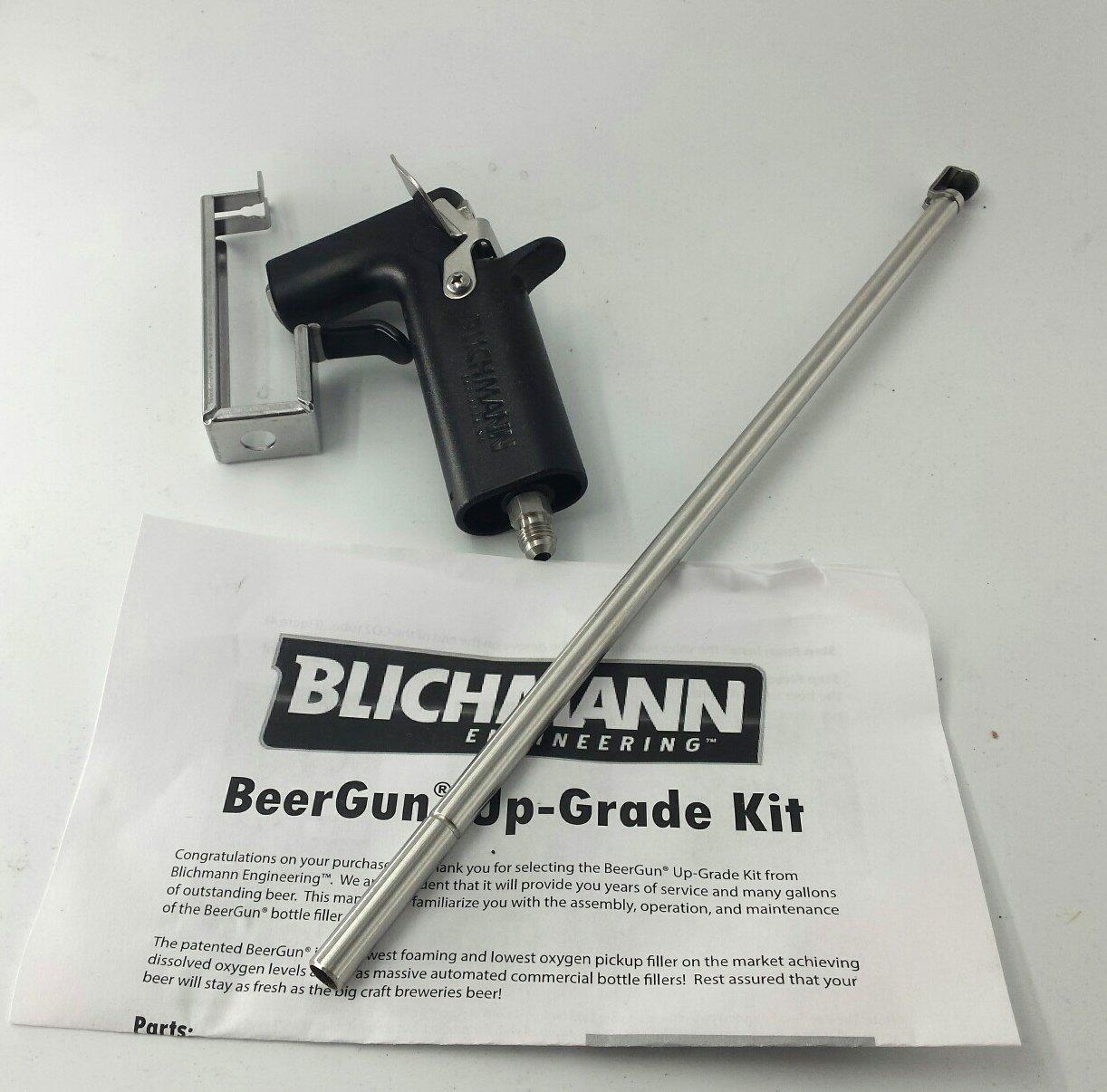 Blichmann Beer Gun Upgrade Kit