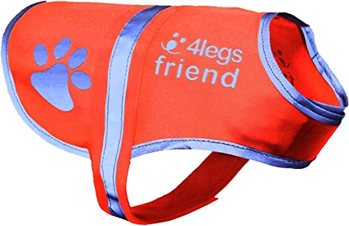 Dog-Safety-Reflective-Vest-5-Sizes-to-fit-dogs-10-lbs-130-lbs