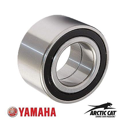 2007-2017 Yamaha Grizzly YFM700 Rear Wheel Bearing Kit
