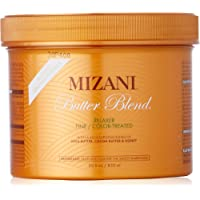 Mizani Butter Blend Rhelaxer for Fine/Color Treated Hair, 850ml