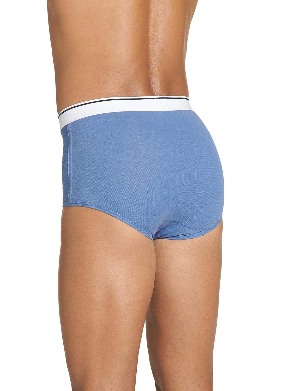 3 Pack Jockey Mens Underwear Pouch Brief