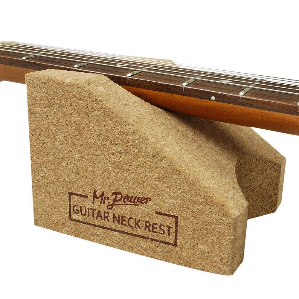 Mr.Power Guitar Neck Rest Neck Pillow String Instrument Neck Support Luthier Tool