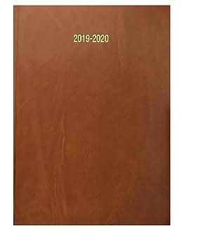 BMC LONDON - Agenda scolaire 2018-2019 Taille A4 - Agenda ...