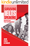 Surviving IELTS Speaking: Improving the Experience