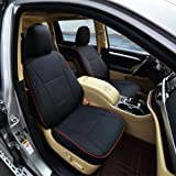 Amazon Com Kust Zd31949w Chevrolet Seat Covers Leather