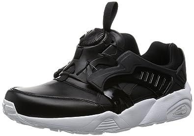 Neu Puma Disc Blaze Sneakers Herren (Weiß)