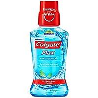 Colgate Plax Nane Ferahlığı Alkolsüz Gargara 250 ml 1 Paket (1 x 250 ml)