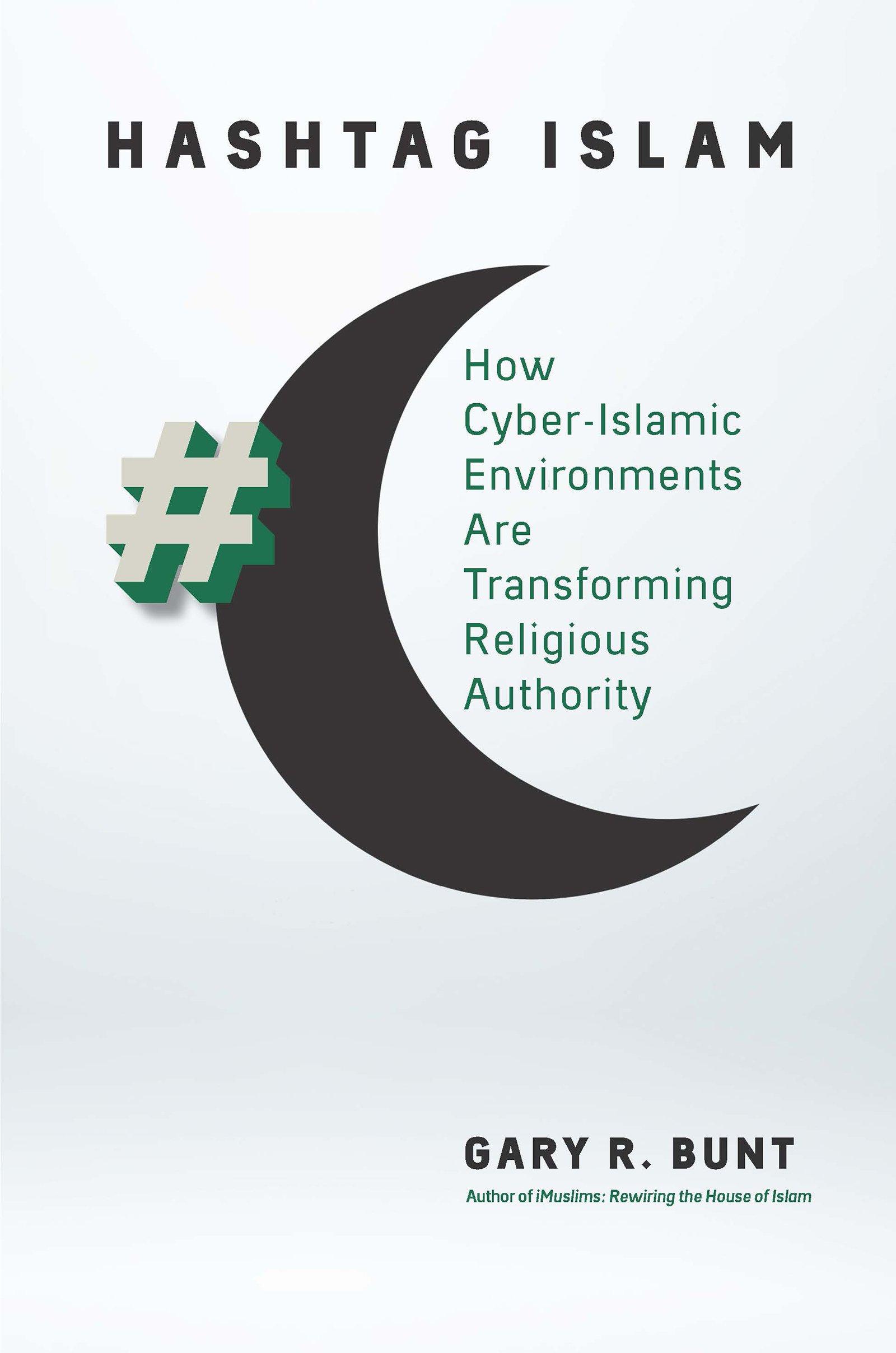 Hashtag Islam (cover)