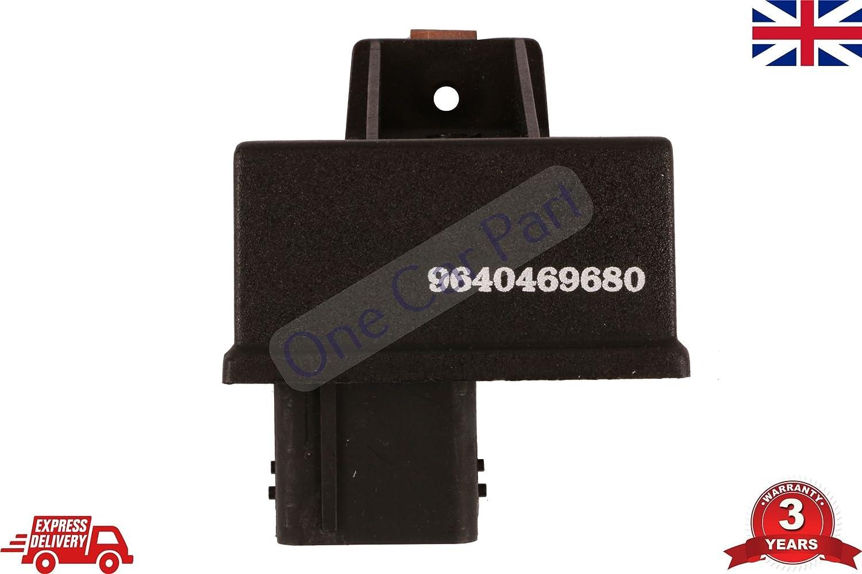 206 407/ 308 207 /Partner-bipper-expert/ /Glow plug Relais 307