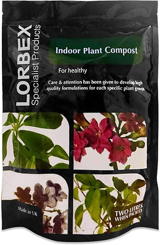 Lorbex Specialist - Compost para Plantas (2 L) Incluye bolígrafo ...