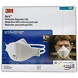 3M N95防護マスク 9210[20枚入/個包装]〈Seishop〉
