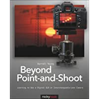 Beyond Point-and-Shoot: Learning to Use a Digital SLR