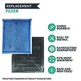 Think Crucial Aquarium Filter Replacement Parts