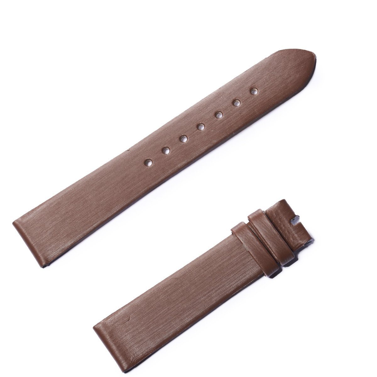 REEF TIGER RT Woman Leather Wrist Watch Band Strap Brown Durable Watchband for Ladies RGA1563