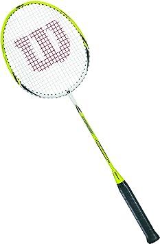 Verschiedene Optionen WILSON Ultra Pro 105 Graphite Tennisschl/äger
