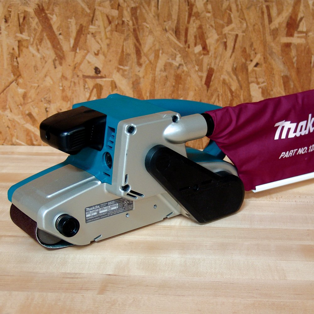 Makita 9920 Belt Sanders product image 3