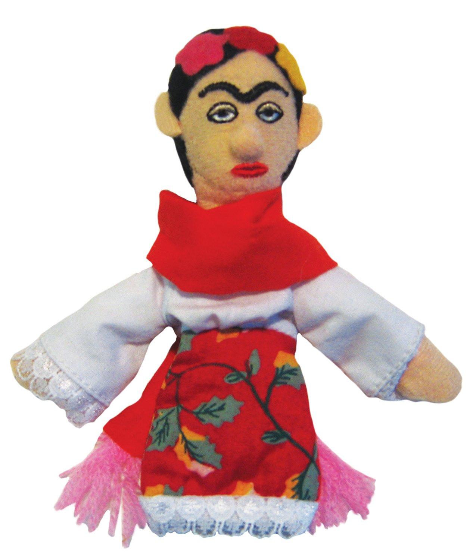 Philosophers Guild Frida Kahlo Magnetic Personality