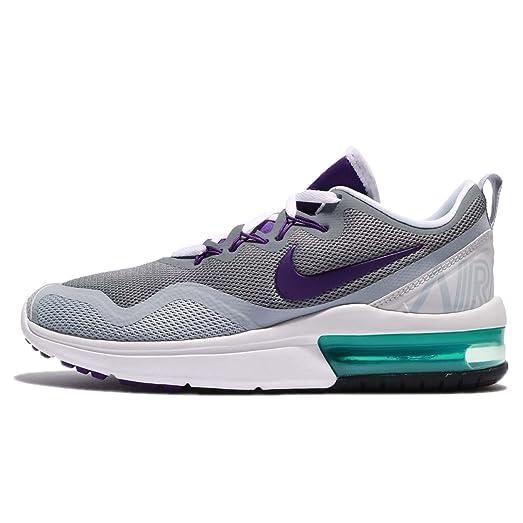 barato 2015 nueva Nike Air Max 2017 Mujeres Cargador Púrpura nicekicks en venta comprar barato barato barato original mejor línea barata Cz81eYU
