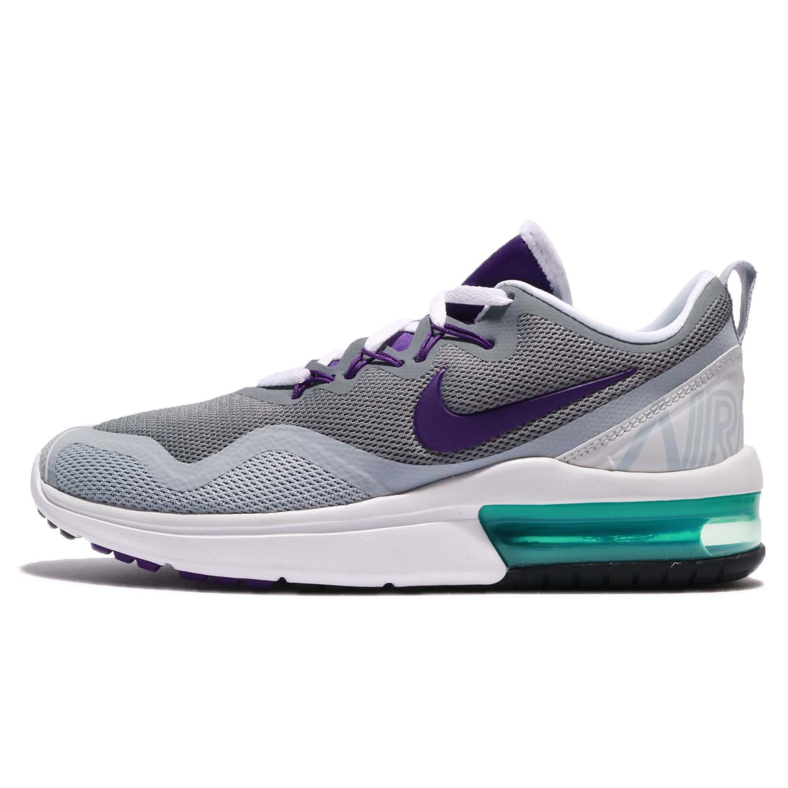 27ab1fa16205 Galleon - NIKE Women s Air Max Fury Cool Grey Athletic Shoes (8)